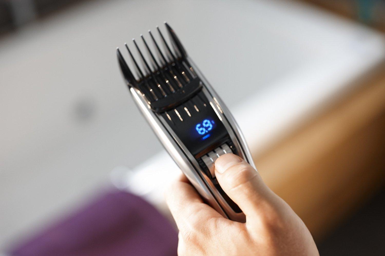 Nos astuces pour utiliser et nettoyer une tondeuse cheveux