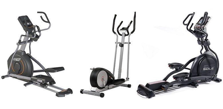 Vélo elliptique ou rameur : Que choisir ?