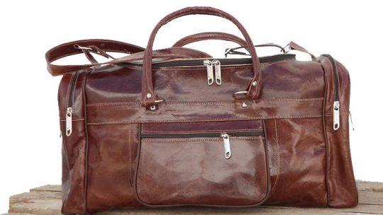 Sac de voyage cabine ou valise cabine : que choisir?